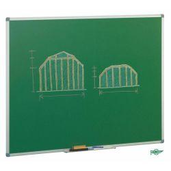 Pizarra Faibo Verde Semi Brillo  pizarra 122x244cn