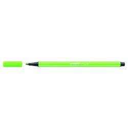 Rotulador Stabilo PEN 68  Verde Claro