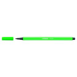 Rotulador Stabilo PEN 68  Verde