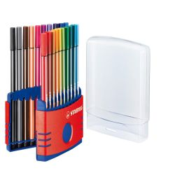 Rotulador Stabilo pen 68 Color Parade