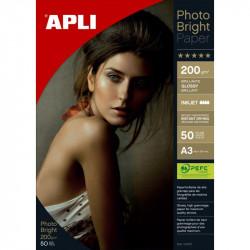 Papel fotográfico Photobright
