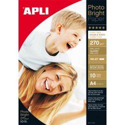 Papel fotográfico Everyday Photobright