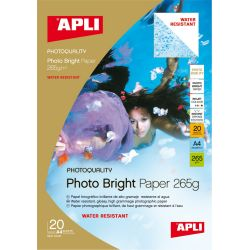 Papel fotográfico Everyday Photobright