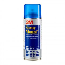 Adhesivo 3M Photo Mount 400ml