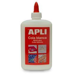 Adhesivo Cola blanca Apli  250grs