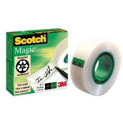 Cinta adh Scotch Magic 810
