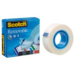 Cinta adh Scotch Magic 811