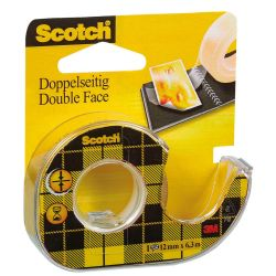 Cinta adh Scotch doble cara