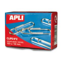 Clips APLI  32mm