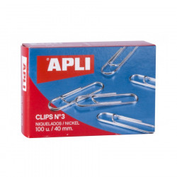 Clips APLI  40mm