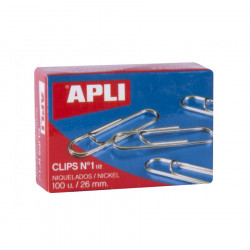 Clips APLI  26mm