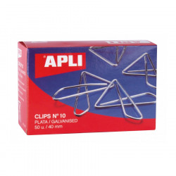 Clips Mariposa APLI  40mm