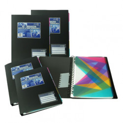 Carpeta De Fundas RE-ORGANIZER  50