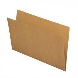 Subcarpetas GIO de Cartulina  Folio Kraft