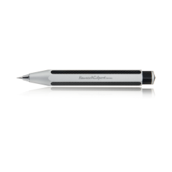 Portaminas Kaweco AC Sport  Aluminio-Carbono